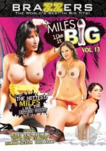 MILFs Like It Big 13 (2013)