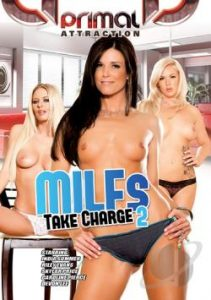 MILFs Take Charge 2 (2012)