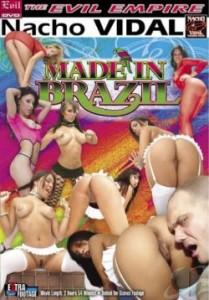 Made In Brazil 2008