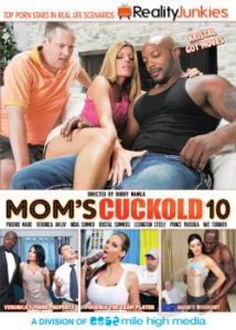 Mom's Cuckold 10 (2012)