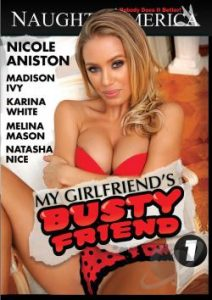 My Girlfriends Busty Friend 2012