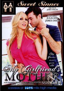 My Girlfriend's Mother 4 (2013)