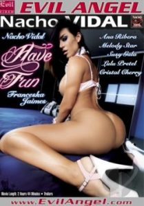 Nacho Vidal's Have Fun 2012