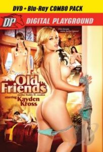 Old Friends 2012