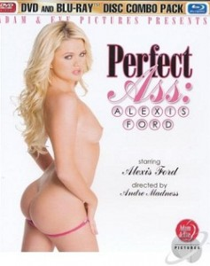 Perfect Ass Alexis Ford 2011