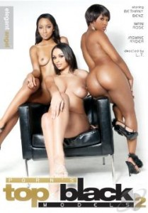 Porns Top Black Models 2 (2011)
