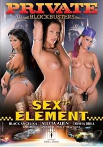 Private Blockbusters 3 SEXth Element 2008