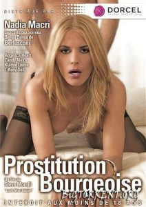 Prostitution Bourgeoise 2012