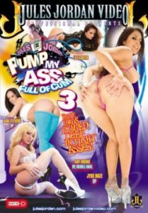 Pump My Ass Full of Cum 3 (2012)