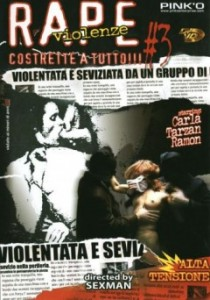Rape Violenze 3 (2010)