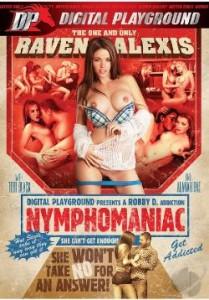 Raven Alexis Nymphomaniac 2011