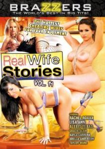 Real Wife Stories 14 (2012)