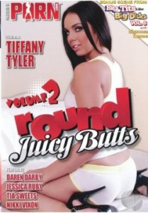 Round Juicy Butts 2 (2011)