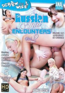 Russian Anal Encounters 2 (2012)