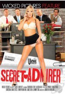 Secret Admirer 2013