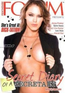 Secret Diary Of A Secretary 2010