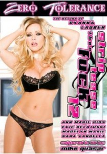 Strip Tease Then Fuck 12 (2010)