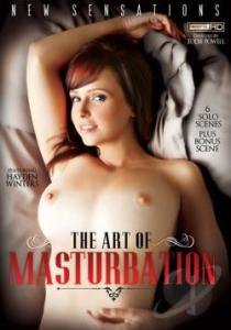 The Art Of Masturbation 2013
