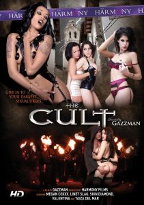 The Cult 2012