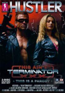 This Aint Terminator XXX 2013