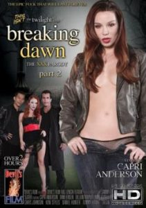 This Isn't The Twilight Saga Breaking Dawn-The XXX Parody 2 (2012)
