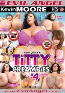Titty Creampies 4 (2013)