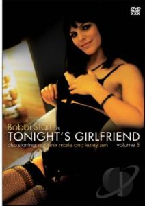 Tonight's Girlfriend 3 (2012)