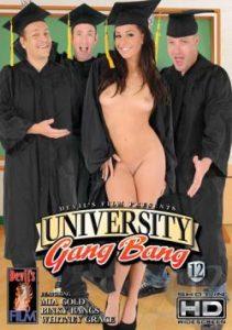 University Gang Bang 12 (2013)