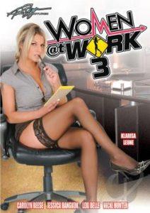 Women At Work 3 (2012)