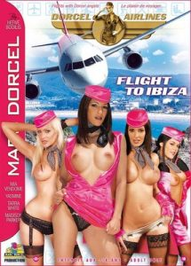 Airlines Flight To Ibiza