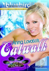 Anna Lovato's Catwalk 2012