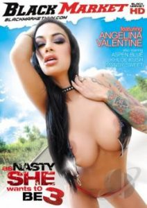 As Nasty As She Wants To Be 3 (2012)