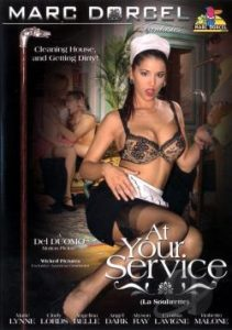 At Your Service (La Soubrette) 2005