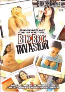 Bang Bros Invasion 2007