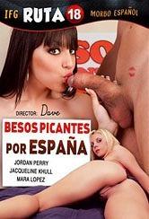 Besos Picantes Por España