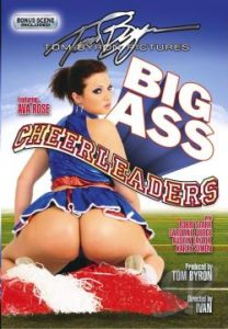 Big Ass Cheerleaders 2010