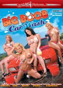 Big Boob Car Wash 2010
