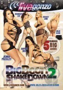 Big Booty Shakedown 2 (2012)