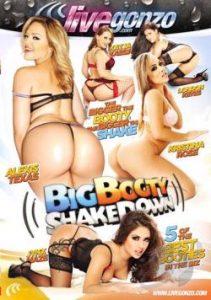 Big Booty Shakedown 2012
