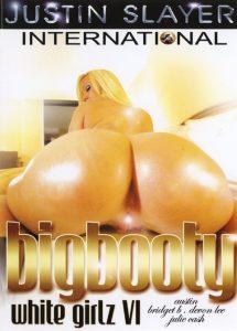 Big Booty White Girls 6 (2012)