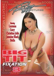 Big Tit Fixation 3 (2012)