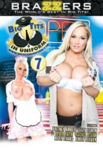 Big Tits In Uniform 7 (2012)