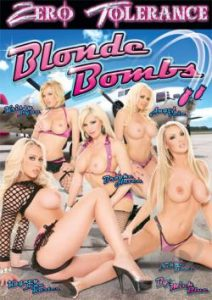 Blonde Bombs 2010
