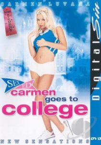 Carmen Goes To College 2003