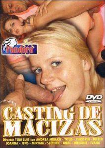 Casting De Macizas 2002