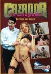 Cazador de colegialas Latino