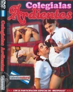 Colegialas Ardientes XXX