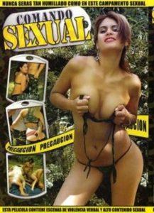 Comando Sexual Porno Argentino XXX