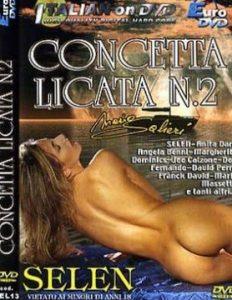 Concetta Licata 2