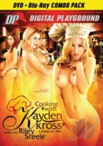 Cooking With Kayden Kross 2012